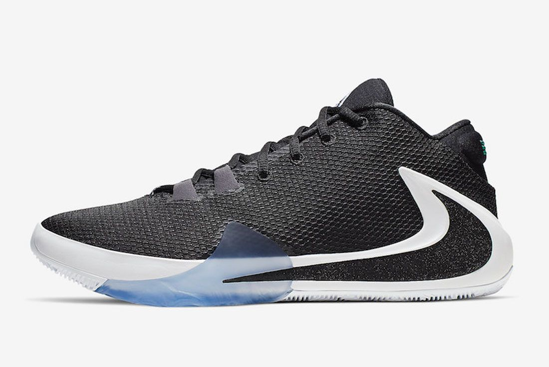 Nike Zoom Freak 1 Left