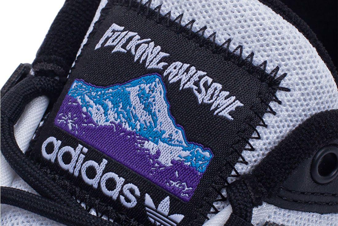 FA x adidas Skateboarding Experiment 1