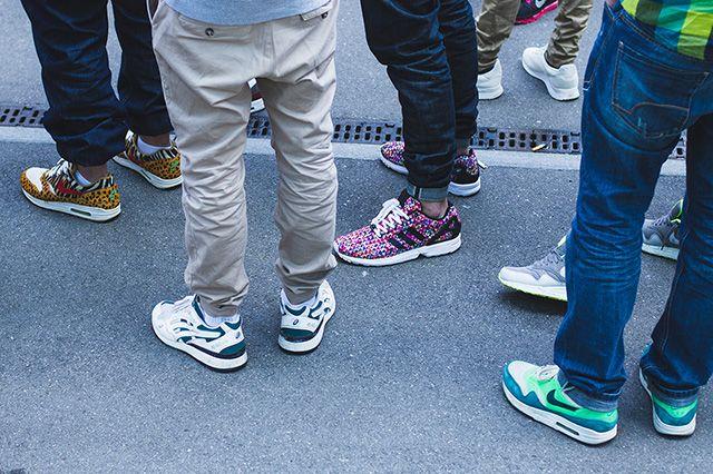 Sneakerness Zurich 2014 Recap 83
