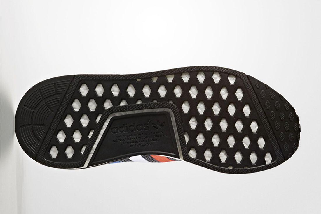 Adidas Nmd R1 Tri Colour Pack27