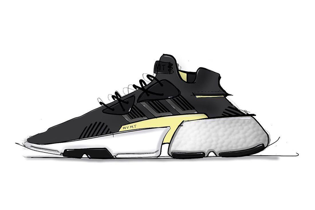 Adidas Pod Slider2 2