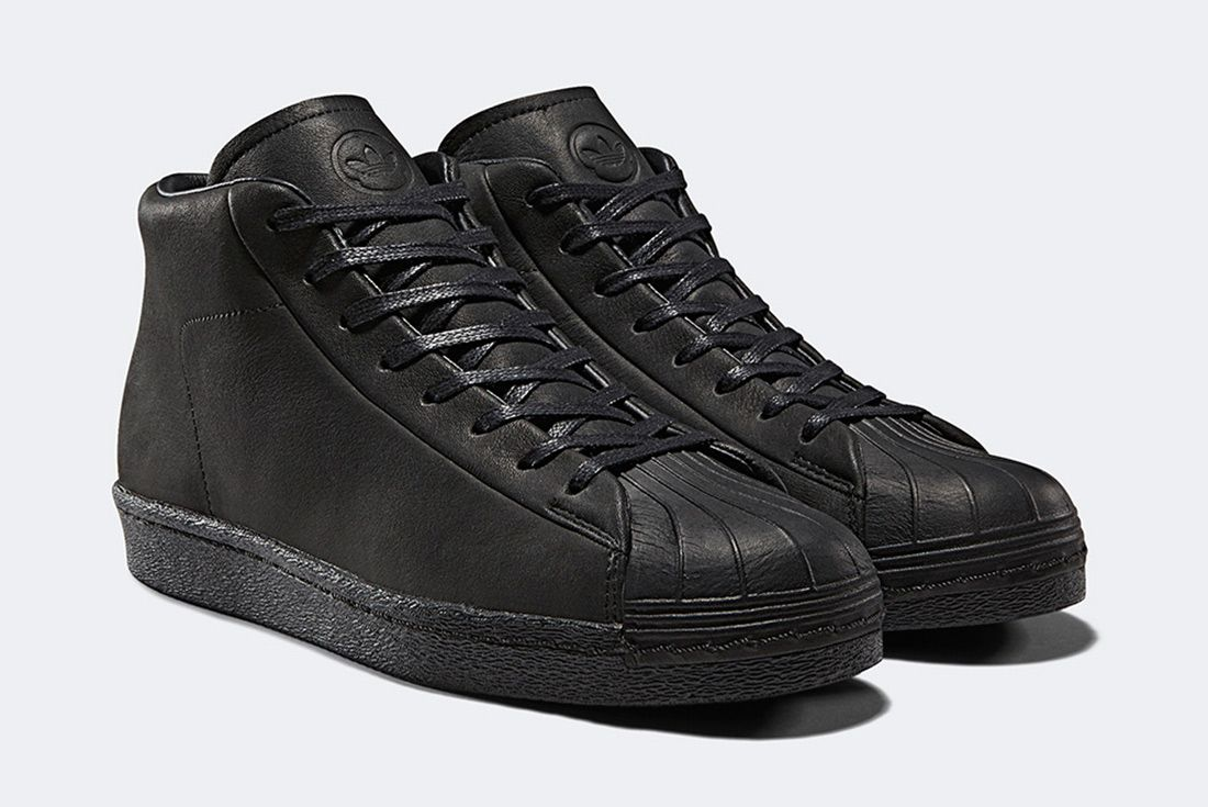 Wings And Horns X Adidas 11
