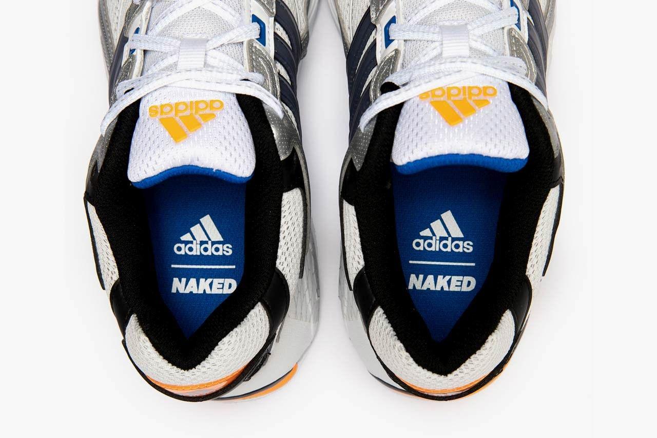 NAKED x adidas Response CL