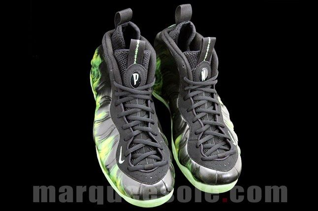 Nike Paranorman Sneakers Top 1