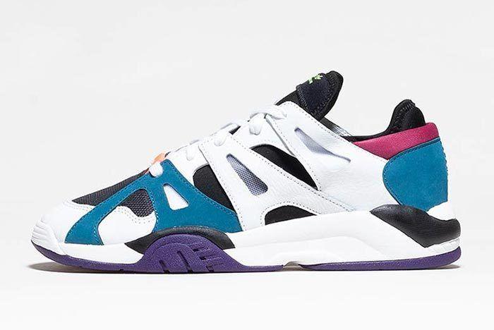 Adidas Torsion Dimension Lo 2