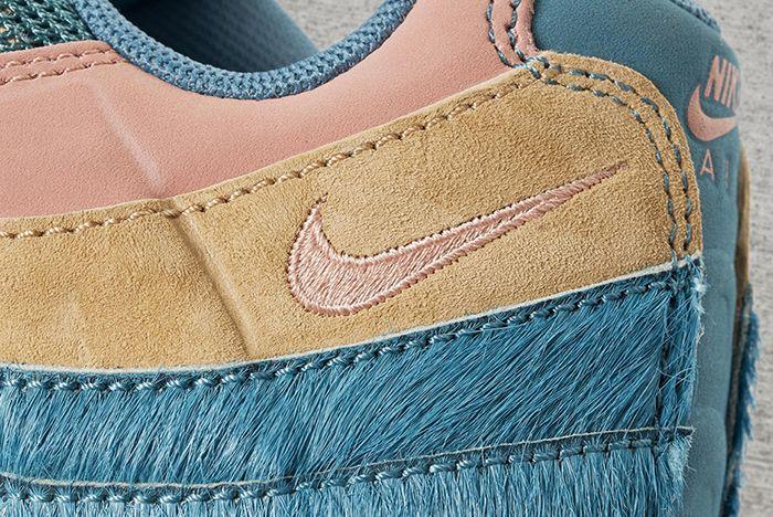 Nike Air Max 95 Embossed Sneaker Freaker 3