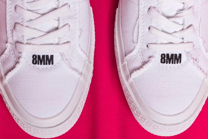 Converse Sneaker Freaker 112