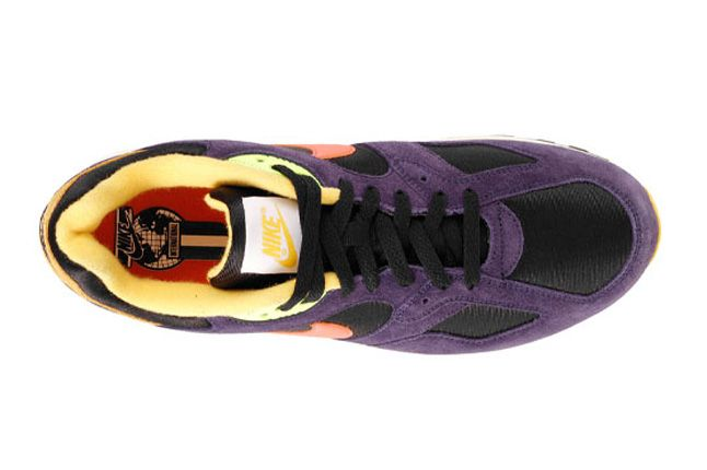 Nike Air Base Ii Vntg Eggplant Top 1