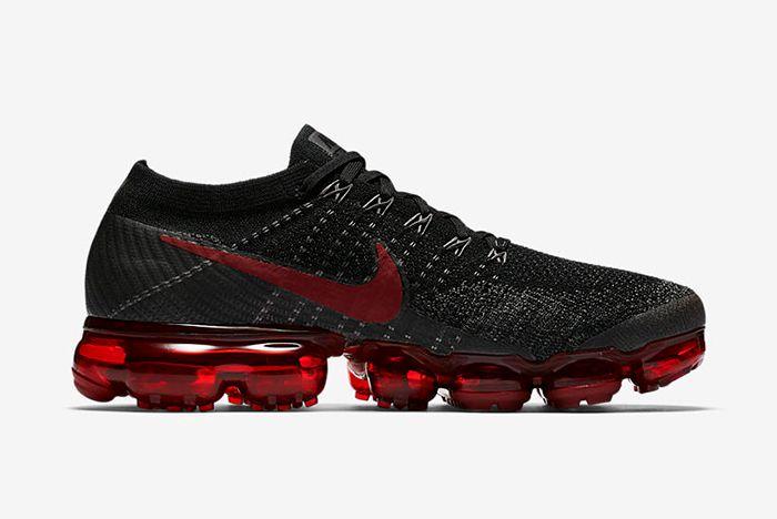 Nike Air Vapormax Team Red Sneaker Freaker 2