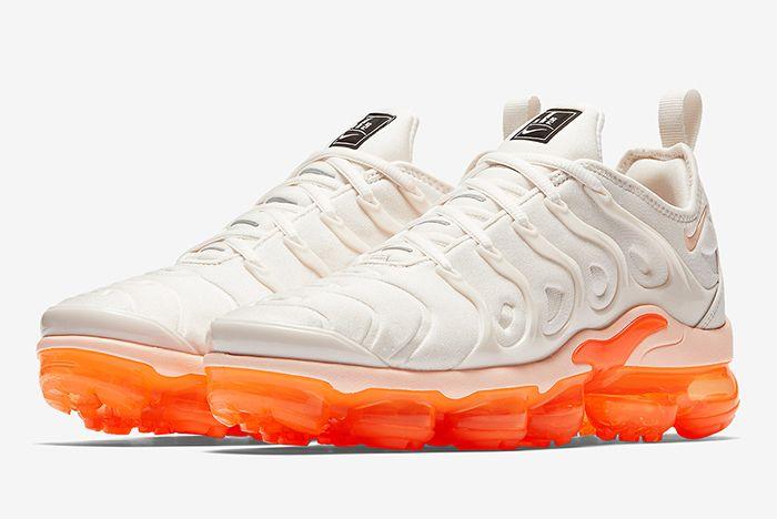 Nike Vapormax Plus Womens Ao4550 005 Sneaker Freaker Copy