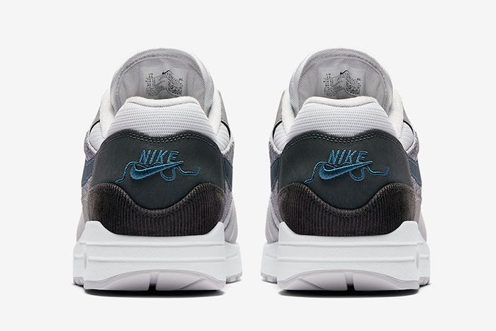 Nike Air Max 1 London Cv1639 001 Heel