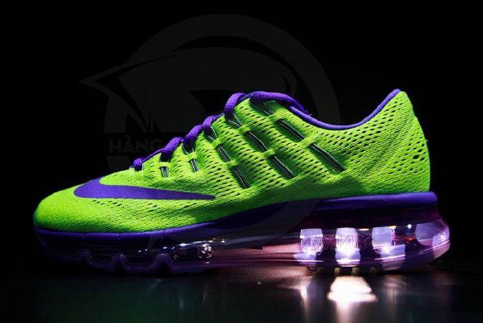 Nike Air Max 201610