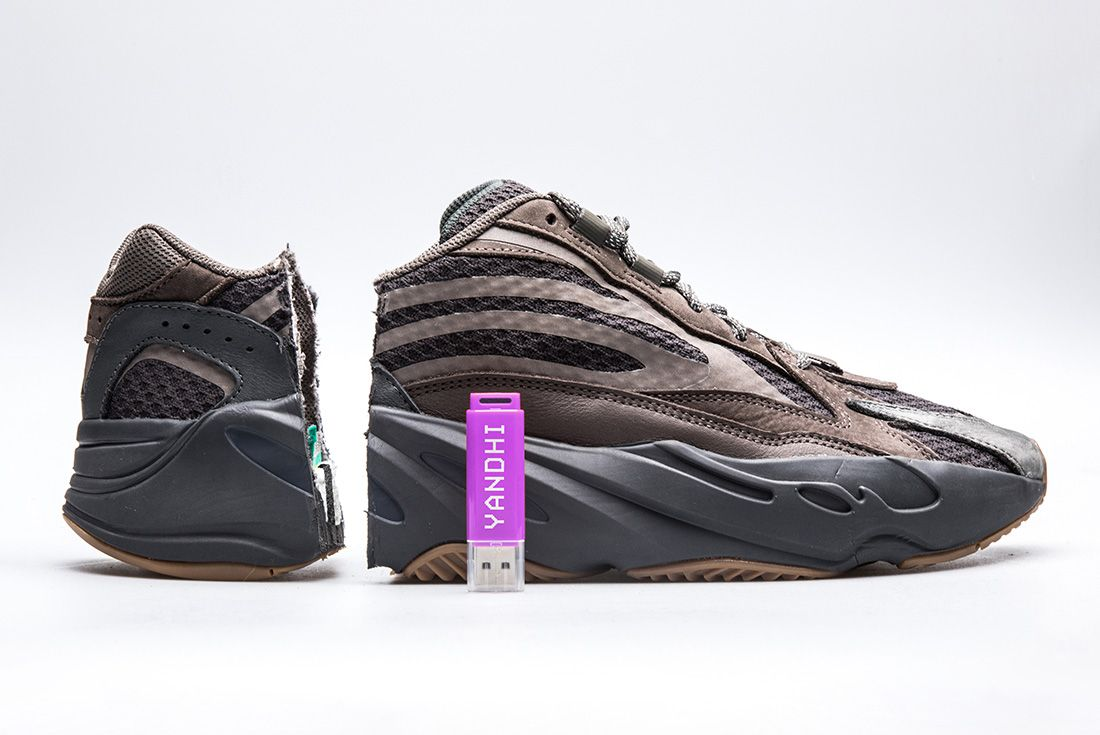 Adidas Yeezy 700 Boost Yandhi Album April Fools Half