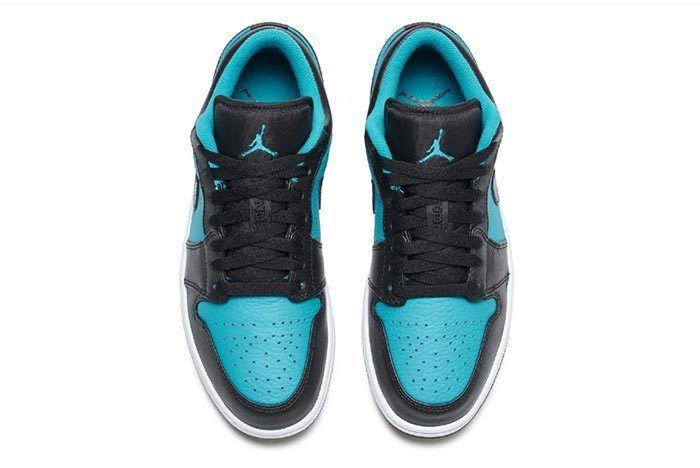 Air Jordan 1 Low 6