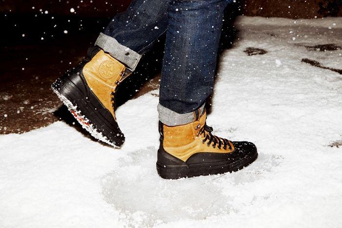 Converse Winterized Chuck Taylor All Star Tekoa 1
