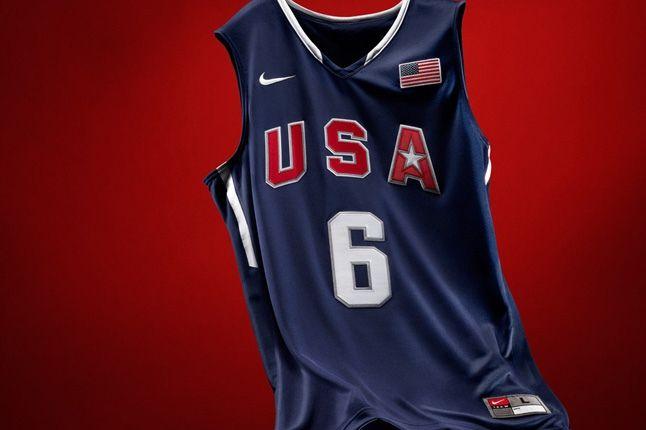 Nike Hyper Elite Usa 2 1