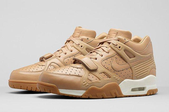 Nike Air Trainer Collection 4