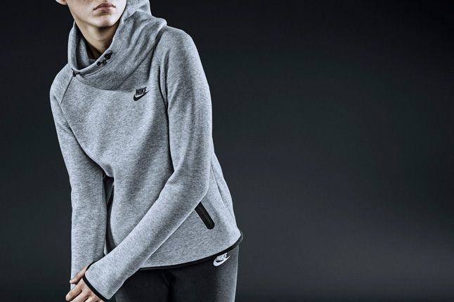 Nike Tech Fleece Inside The Innovation 7