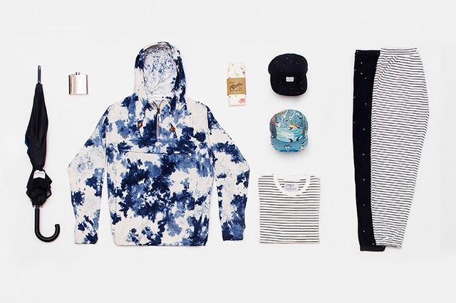 Akomplice Summer 2014 Collection For The Love 9