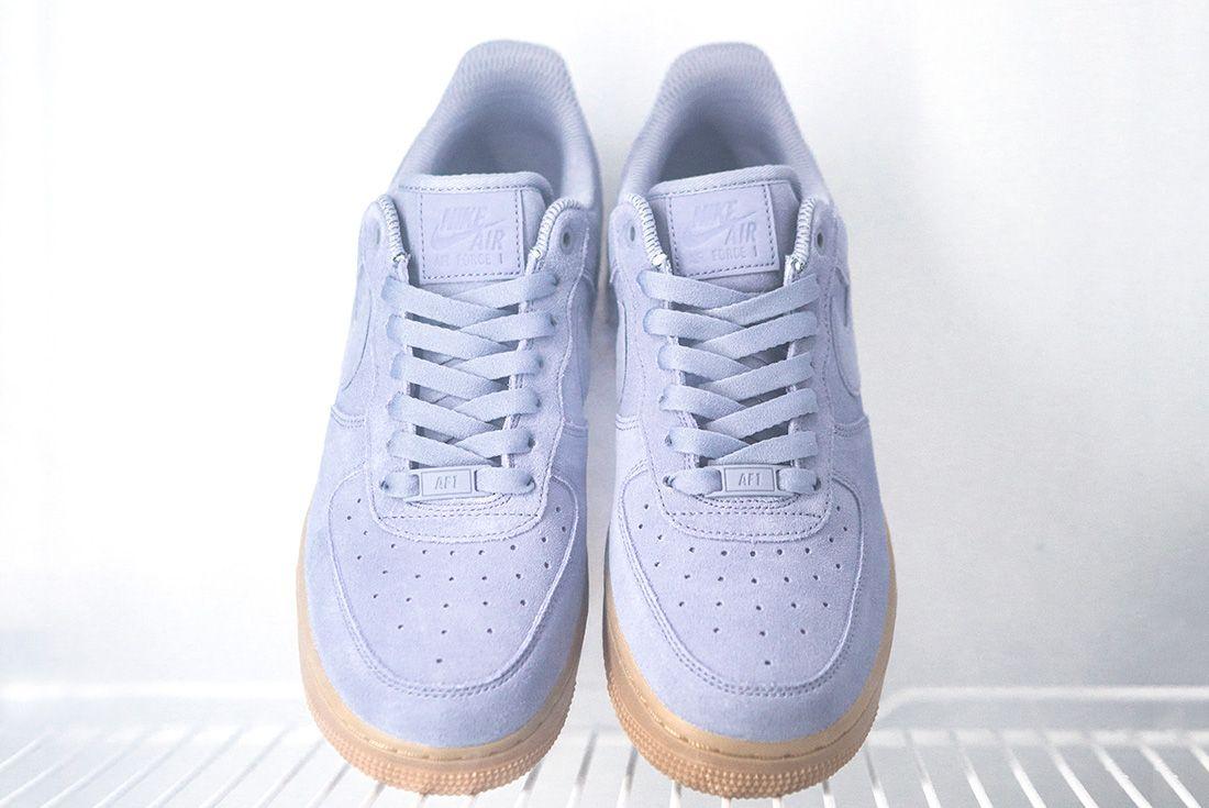 Nike Air Force 1 Sneaker Freaker 15