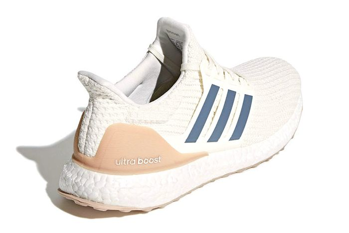 Adidas Ultraboost 4 0 Show Your Stripes White 4