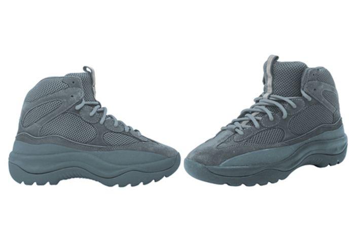 Yeezy Desert Boot 2