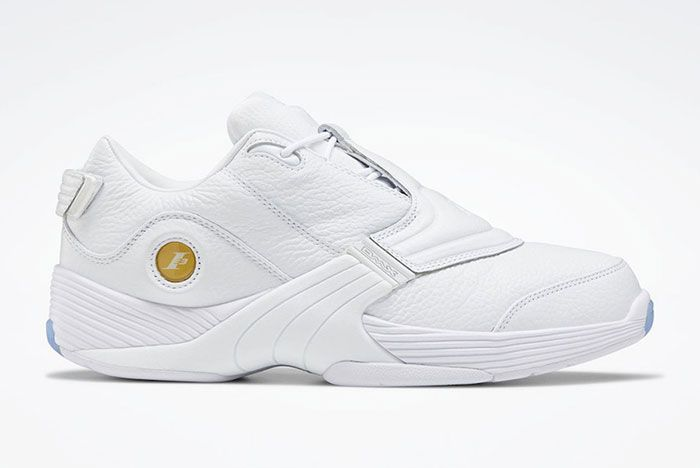 Reebok Answer V 5 Low Ef7602 Lateral