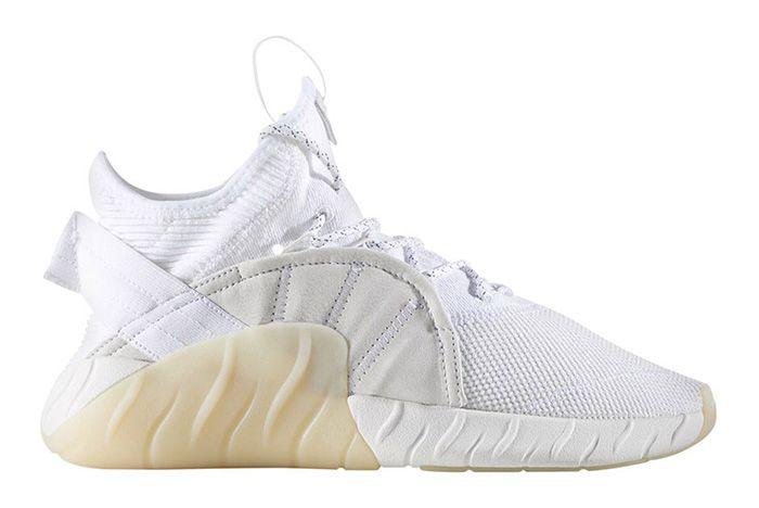 Adidas Tubular Rise By3555 White