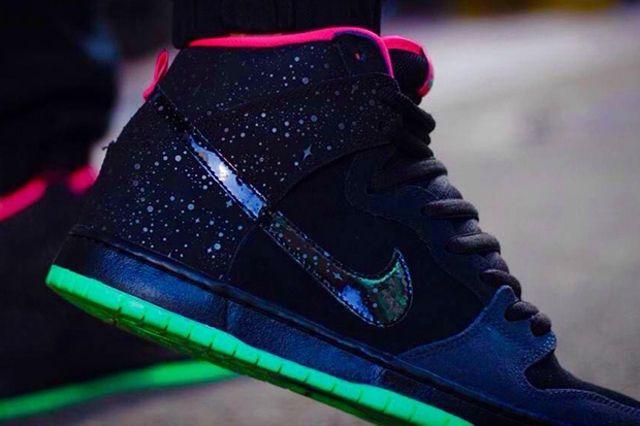 Nike Sb Dunk Yeezy 1