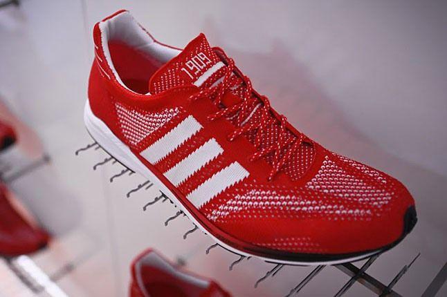 Adidas Primeknit London Launch 13 1