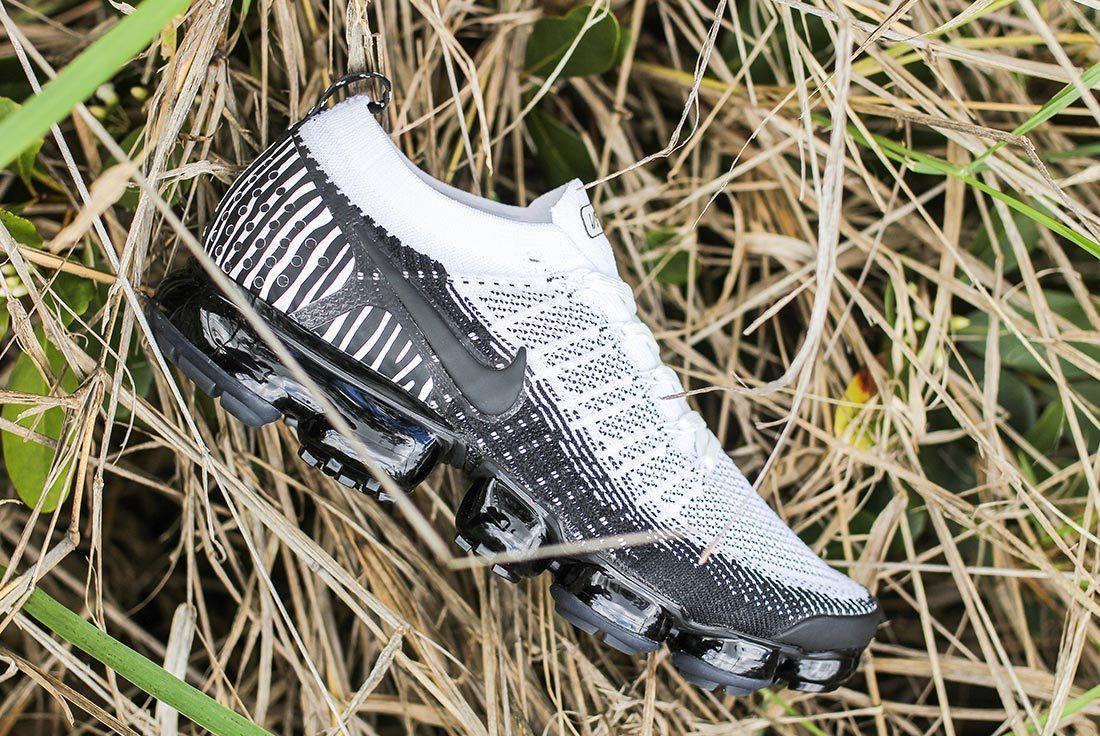 Nike Vapormax Zebra 1
