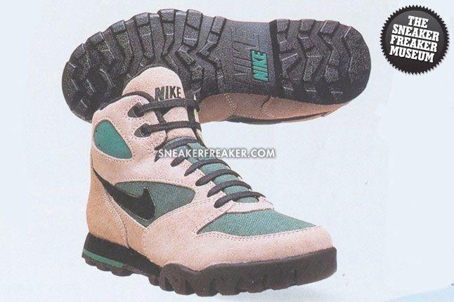 Nike Caldera Mid 1