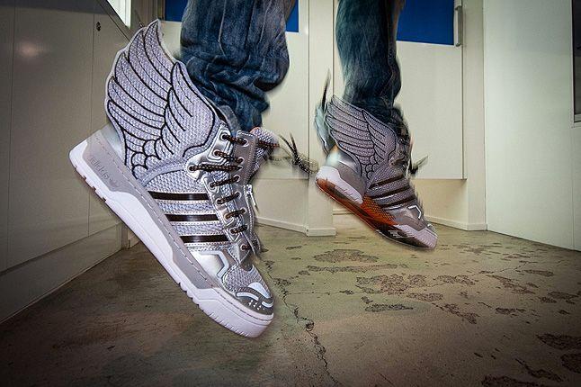 Jeremy Scott Adidas Laced 16 1