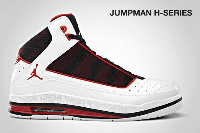 Jumpan H Series 1