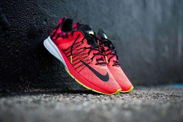 Nike Zoom Streak 5 Laser Crimson 6