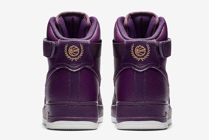 Nike Air Force 1 High Purple 315121 500 1