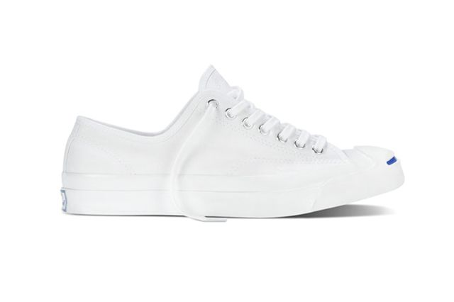 Revolutionised Converse Jack Purcell 4
