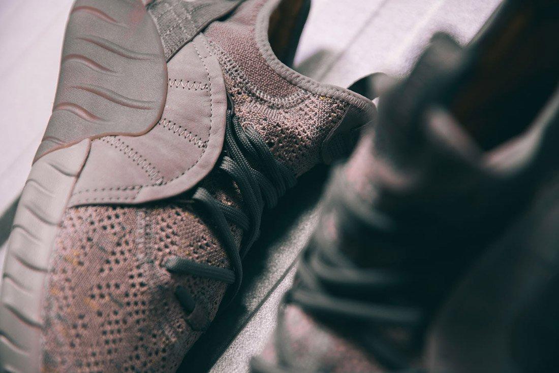 Adidas Tubular Rise Grey 2