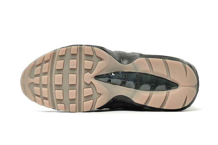 Nike Air Max 95 Anthracite 6