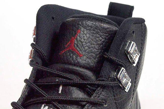 Air Jordan 12 Playoffs 6 1