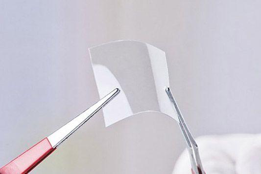 Material Matters Future Fabrics Graphene Cropped