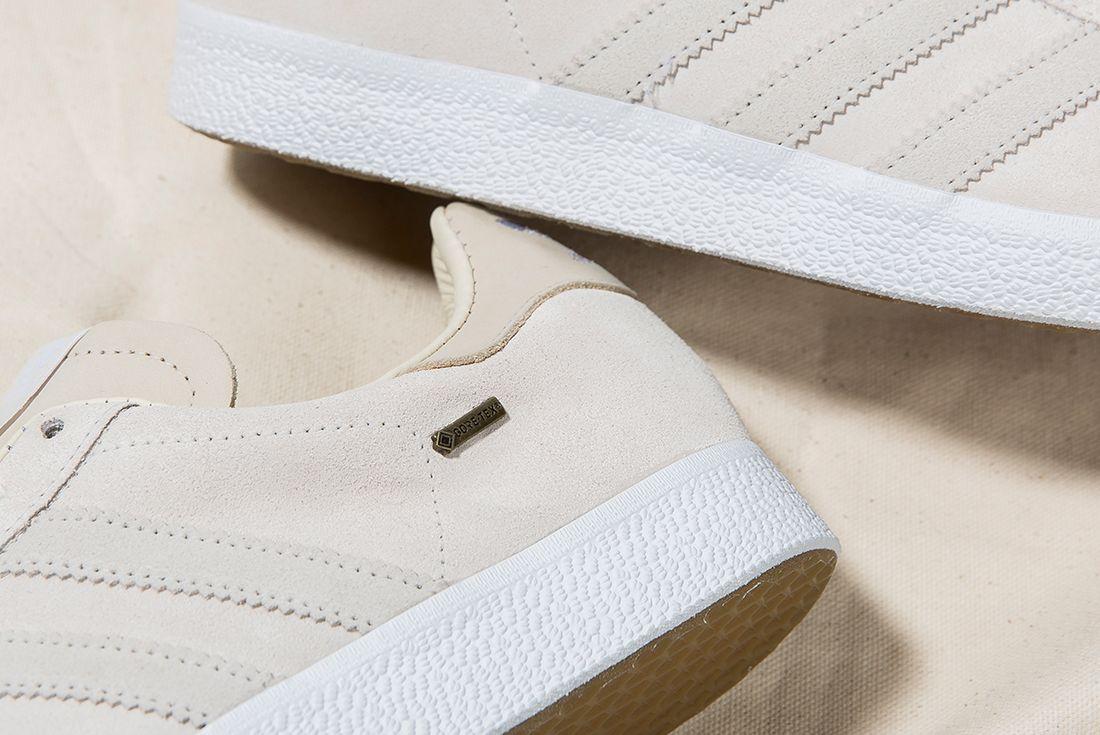 Saint Alfred X Adidas Consortium Gazelle 2 1
