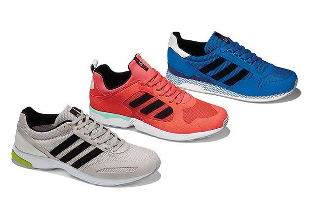 Adidasoriginals Runthrutime Fw13 Product 90 Group