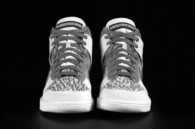 Doernbecher Nike 10Th Anniversary Dunk 5