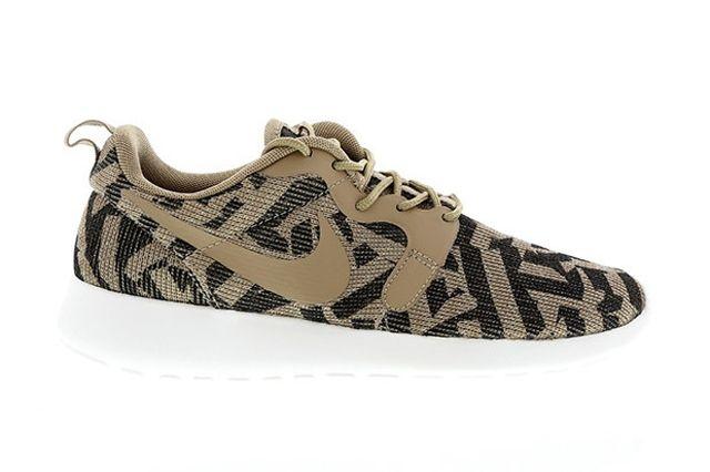 Nike Roshe Run Jacquard 2