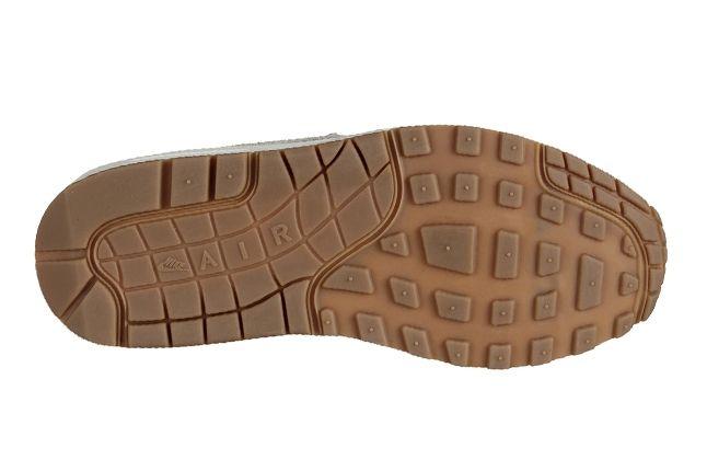 Nike Am1 Premium Metaliic Zebra Sole 1