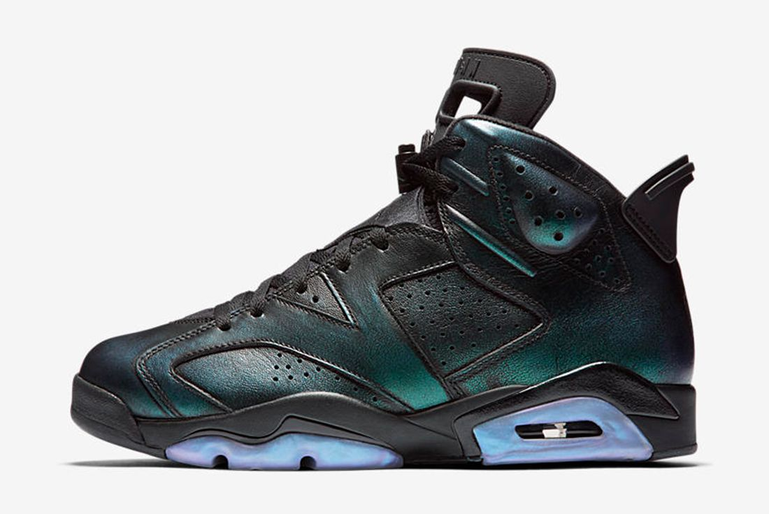 Air Jordan 6 All Star 2