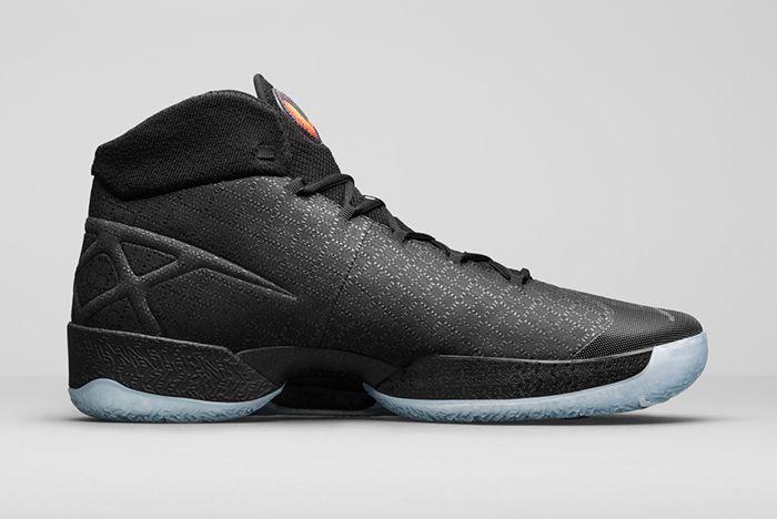 Air Jordan Xxx Black Cat7