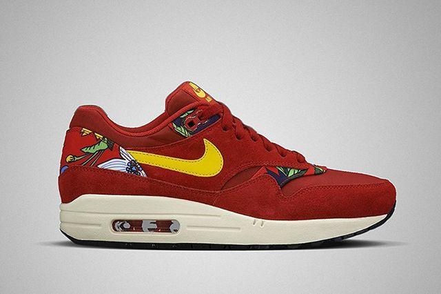 Nike Wmns Air Max 1 Aloha Pack 3