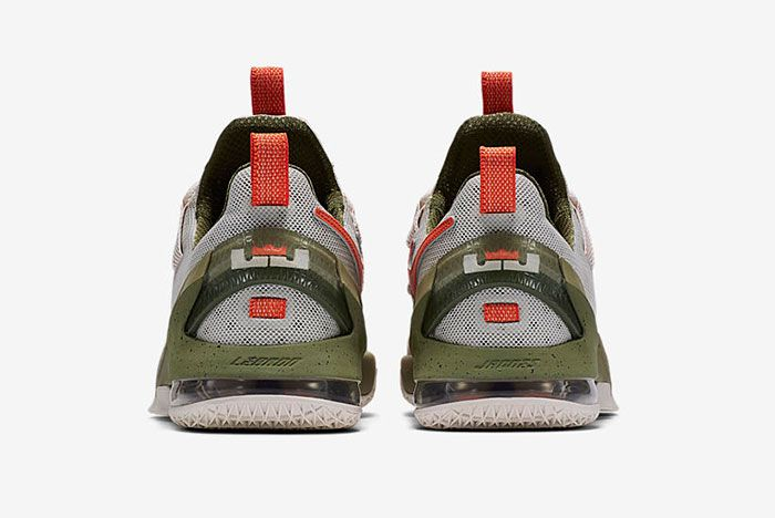 Nike Lebron 8 7